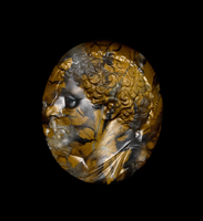 Hellenistic, 3rd century BC Probably made at Pergamon (Perg
