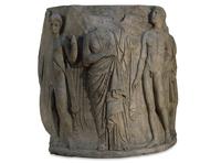 Hellenistic Greek, about 340-320 BC From Ephesos, modern Tu