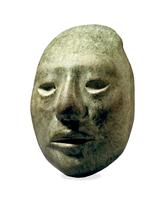 Maya, Late Classic period (AD 600-800) From Comayagua, Hond