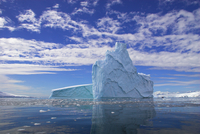 Iceberg, Antarctic Peninsula