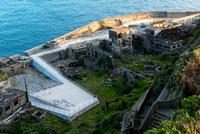 Gunkanjima: Tourism