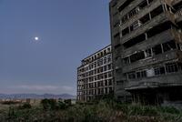 Gunkanjima: Ghost Town / Full Moon