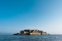 Gunkanjima: James Bond Island