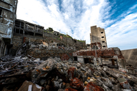 Gunkanjima: Movie Theater