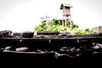 Gunkanjima: Shrine