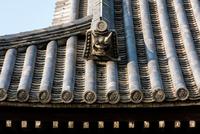 Hannya-ji Temple 20073000808| 写真素材・ストックフォト・画像・イラスト素材|アマナイメージズ