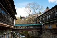 Sekizenkan Ryokan 20073001771| 写真素材・ストックフォト・画像・イラスト素材|アマナイメージズ