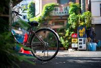 Nakano 20073001898| 写真素材・ストックフォト・画像・イラスト素材|アマナイメージズ
