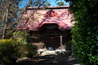 Isobe Shrine (礒部神社)