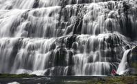 waterfall 20074000019  写真素材・ストックフォト・画像・イラスト素材 アマナイメージズ