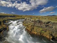 waterfall 20074000020  写真素材・ストックフォト・画像・イラスト素材 アマナイメージズ