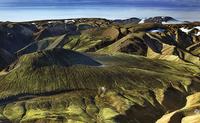 colorful mountains 20074000022  写真素材・ストックフォト・画像・イラスト素材 アマナイメージズ