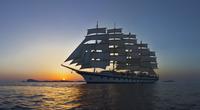 sailing ship 20074000035  写真素材・ストックフォト・画像・イラスト素材 アマナイメージズ