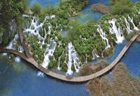 waterfall 20074000044| 写真素材・ストックフォト・画像・イラスト素材|アマナイメージズ