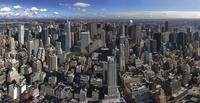 skyline 20074000085| 写真素材・ストックフォト・画像・イラスト素材|アマナイメージズ
