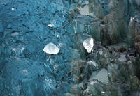 glacier 20074000121  写真素材・ストックフォト・画像・イラスト素材 アマナイメージズ