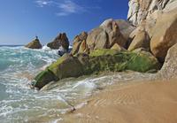 rocks formations
