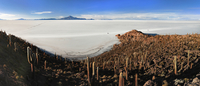 world's largest salt flat