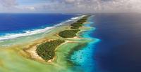 islands from above 20074000393| 写真素材・ストックフォト・画像・イラスト素材|アマナイメージズ