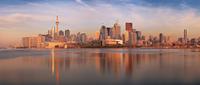 city, sunrise 20074000450| 写真素材・ストックフォト・画像・イラスト素材|アマナイメージズ