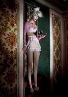 i Doll by Benjamin Kanarek - 1.tif 20075003478| 写真素材・ストックフォト・画像・イラスト素材|アマナイメージズ