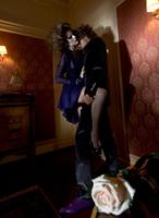 Hotel Room by Benjamin Kanarek - 04.tif 20075003484| 写真素材・ストックフォト・画像・イラスト素材|アマナイメージズ