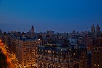Manhattan Vistas マンハッタンの風景