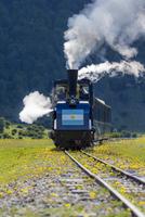 南フエゴ鉄道