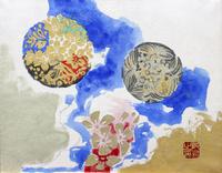 平安紋様 20084000015| 写真素材・ストックフォト・画像・イラスト素材|アマナイメージズ
