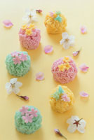 和菓子 21002000693| 写真素材・ストックフォト・画像・イラスト素材|アマナイメージズ