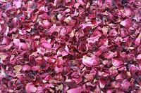 バラのはなびら(紅茶の材料)