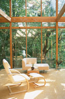 リビングルームのインテリア 21007001058| 写真素材・ストックフォト・画像・イラスト素材|アマナイメージズ