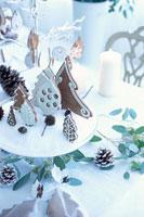 クリスマスの飾り 21008000226| 写真素材・ストックフォト・画像・イラスト素材|アマナイメージズ