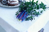 クリスマスの飾り 21008000230| 写真素材・ストックフォト・画像・イラスト素材|アマナイメージズ