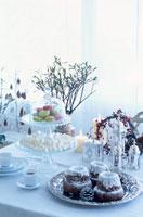 クリスマスの飾り 21008000231| 写真素材・ストックフォト・画像・イラスト素材|アマナイメージズ