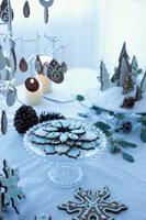 クリスマスの飾り 21008000234| 写真素材・ストックフォト・画像・イラスト素材|アマナイメージズ
