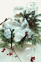 クリスマスオーナメント 21014000673| 写真素材・ストックフォト・画像・イラスト素材|アマナイメージズ