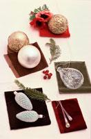 ガラスの小物 21014000839| 写真素材・ストックフォト・画像・イラスト素材|アマナイメージズ