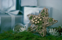 クリスマスイメージ 21014000950| 写真素材・ストックフォト・画像・イラスト素材|アマナイメージズ