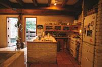 キッチン 21020000132| 写真素材・ストックフォト・画像・イラスト素材|アマナイメージズ