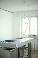 キッチンの調理台や流し