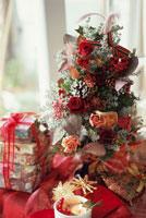 花アレンジ 21024000861| 写真素材・ストックフォト・画像・イラスト素材|アマナイメージズ