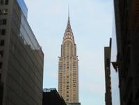 マンハッタンの超高層ビル1