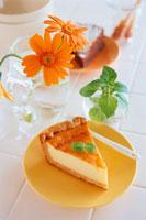 デザートとドリンク 21028004393| 写真素材・ストックフォト・画像・イラスト素材|アマナイメージズ