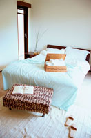 ベッドルーム