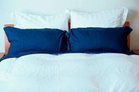ベッド 21044000499| 写真素材・ストックフォト・画像・イラスト素材|アマナイメージズ