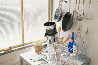 キッチンツール 21044000649| 写真素材・ストックフォト・画像・イラスト素材|アマナイメージズ