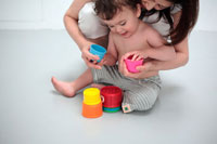 母と子 21088000263| 写真素材・ストックフォト・画像・イラスト素材|アマナイメージズ