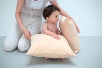 母と子 21088000265A| 写真素材・ストックフォト・画像・イラスト素材|アマナイメージズ