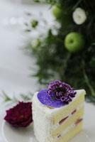 ケーキ 21090000579| 写真素材・ストックフォト・画像・イラスト素材|アマナイメージズ